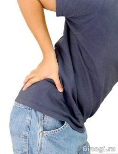 Боль в тазобедренном суставе доа
