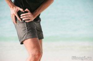 Боль при ходьбе в тазобедренном суставе