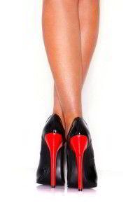 Слишком высокие каблуки