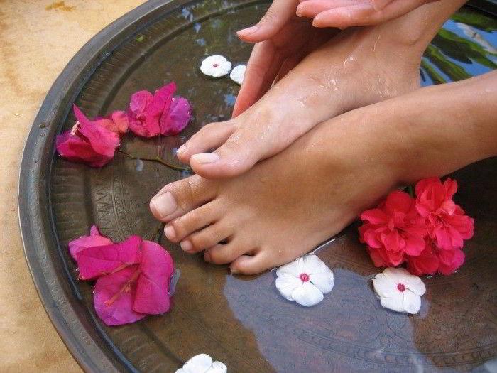 Таблетки от запущенного грибка ногтей на ногах