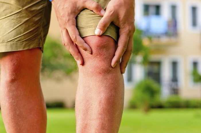 Причины симптомы артроза его осложнения и методы лечения