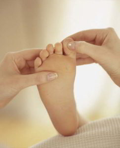 Грибковая инфекция в детском возрасте