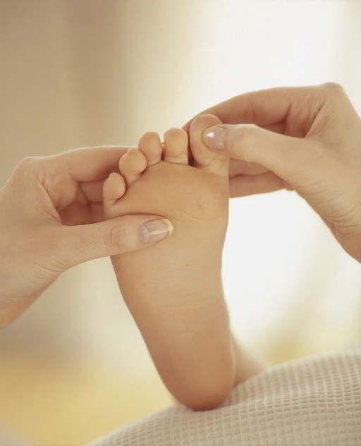 Грибок ногтя на руках причины