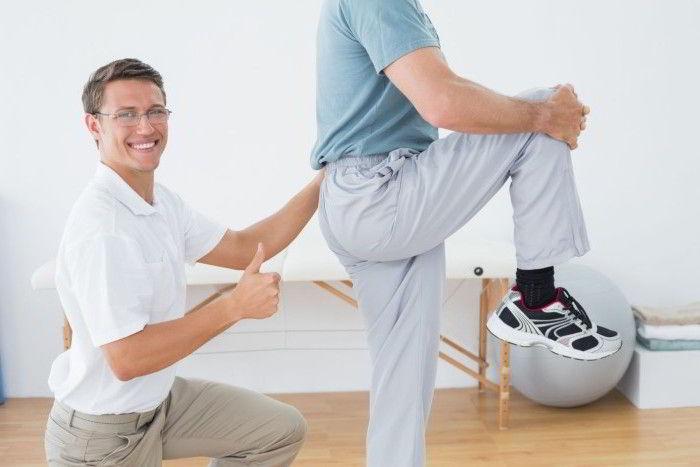 физкультура и простатит
