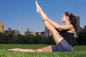 Гимнастика при артрозе тазобедренного сустава