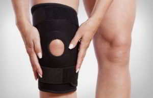 Болят колени чем лечить