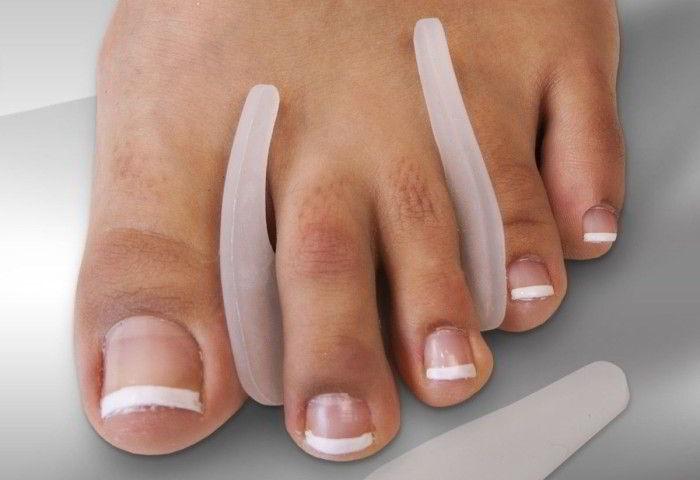 подагра на пальце ноги мазь