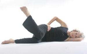 Онемение ноги в области бедра