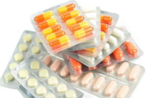 Таблетки антибиотики в лечении ифекционного артрита пальцев ног
