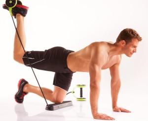 Упражнения для мышц бедра