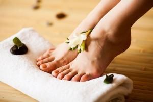 Лекарство от грибка ногтей на ногах