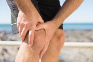 Как лечить растяжение связок коленного сустава
