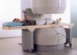 Рентген колена при остеоартрозе