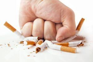 Отказ от курения при облитерирующем атеросклерозе