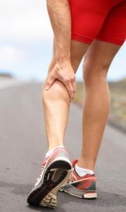 Спазм вызванный длительной нагрузкой на ноги