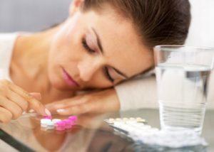 Лекарство и препараты от судороги в ногах