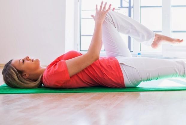 настрой на оздоровление поясницы и тазобедренных суставов
