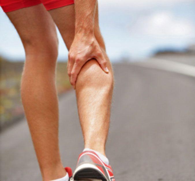 Судороги в суставе нижних конечностей тромбоз в икроножной мышце после операции на тазобедренный сустав