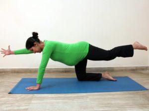Болезненность в коленях после родов