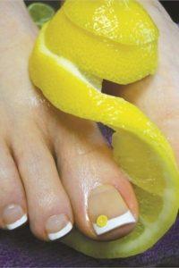 limon-na-nogu