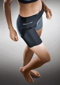 Фиксирующий бандаж на тазобедренный сустав при ночных болях