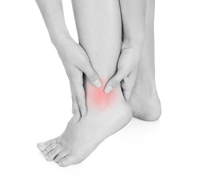 артрит голеностопного сустава лечение народными средствами