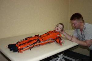 Диагностирование артрита у детей
