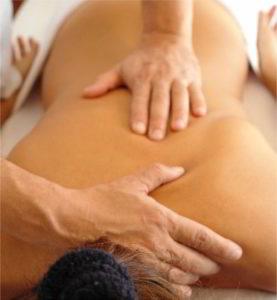 Массаж спины при коксартрозе тазобедренного сустава