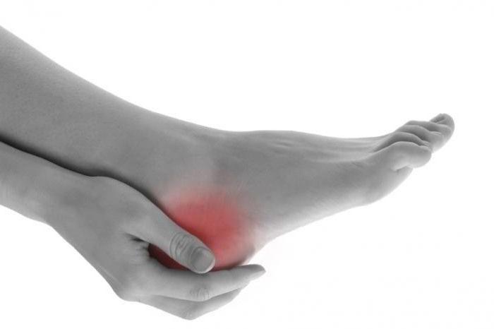 Почему болит пятка сбоку с внешней стороны что это может быть и как лечить