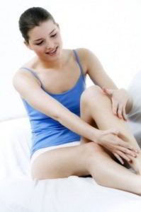 Самомассаж при коксартрозе тазобедренного сустава