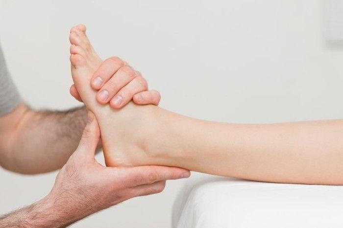 лечение артрита голеностопного сустава фото