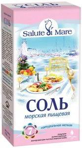 Морская соль в лечении варикоза