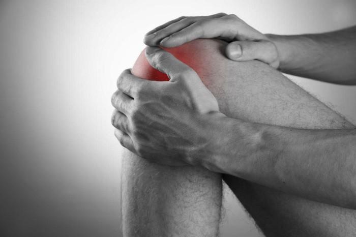 Травма мыщелка коленного сустава