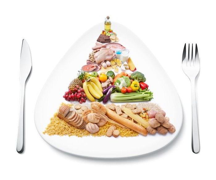 правильное питание при артрите суставов
