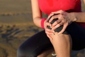 Артроз коленного сустава: Лечение народными средствами