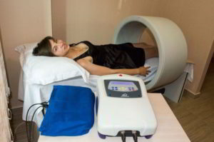 Магнитная терапия тазобедренного сустава