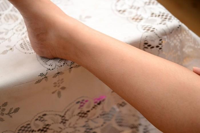 Причины болей в ногах от колена до ступни
