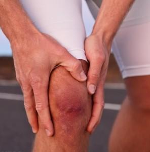 Лечение повреждения мениска коленного сустава