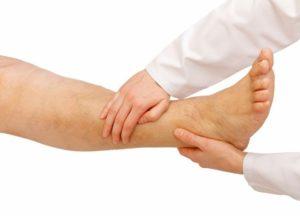 Все об артрите нижних конечностей и особенностях лечения