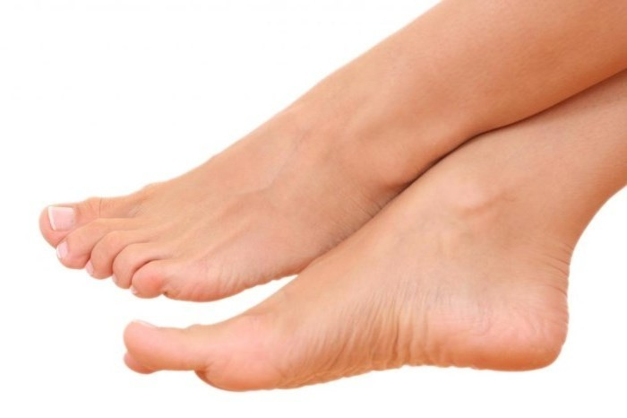Болезни стоп ног: заболевания и лечение