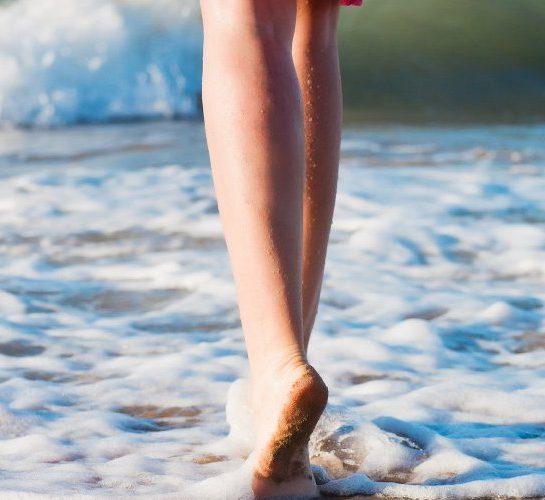 Склероз суставов нижних конечностей