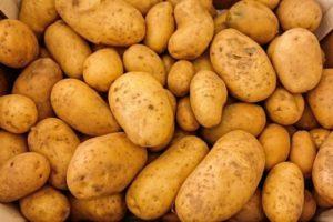 Картофельный сок от растяжек
